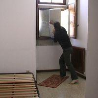 Statement 0. Tirar la casa por la ventana, de  Rubén Santiago