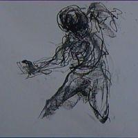Danza sobre papel, de  Juan Pablo Etcheverry