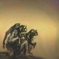 Monos, de  Juan Pablo Etcheverry